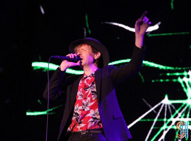 Beck at Pitchfork Music Festival 2014-5