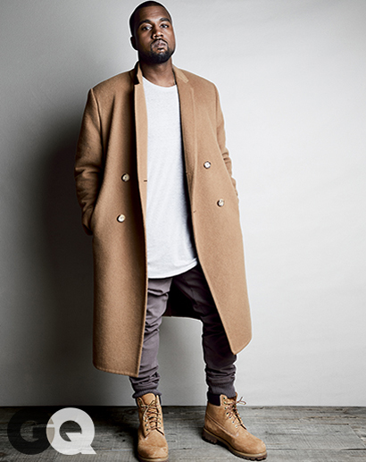 Kanye West for GQ August 2014-8