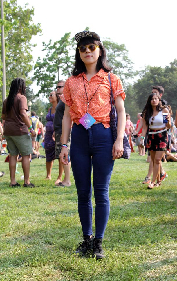 Pitchfork Music Festival 2014 Style-8