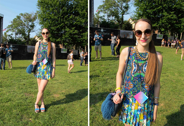 What I Wore Pitchfork Music Festival 2014-3