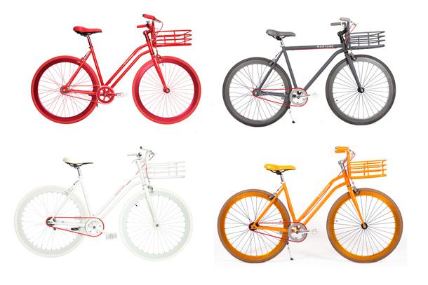 Martone Cycling Co
