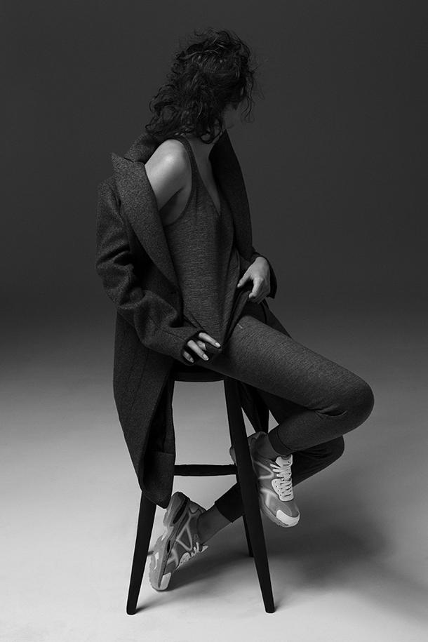 McQ by Alexander McQueen x PUMA Fall Winter 2014 Lookbook-6