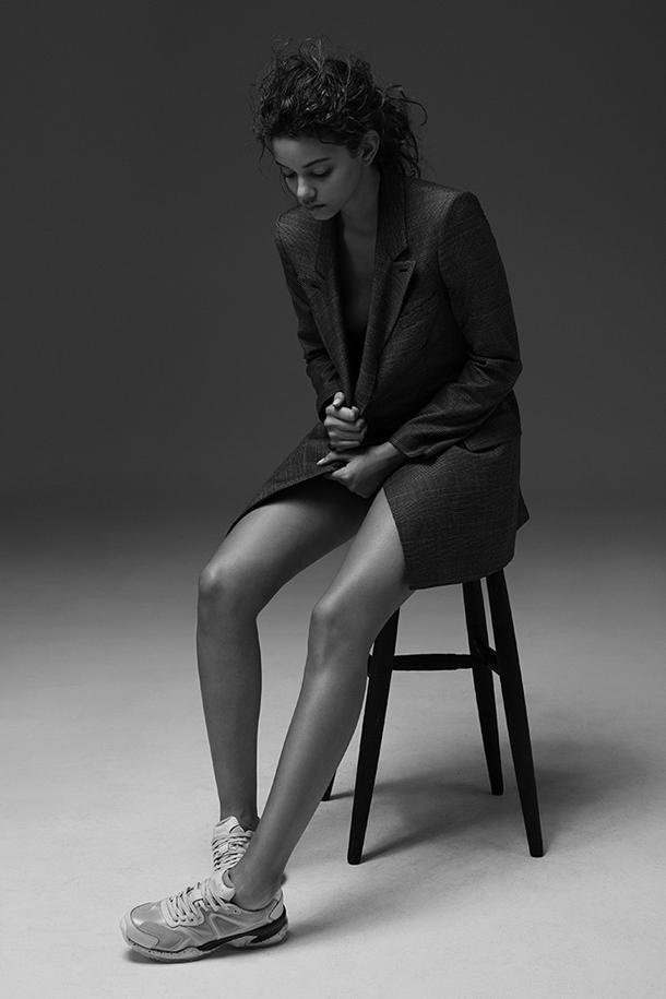 McQ by Alexander McQueen x PUMA Fall Winter 2014 Lookbook-7