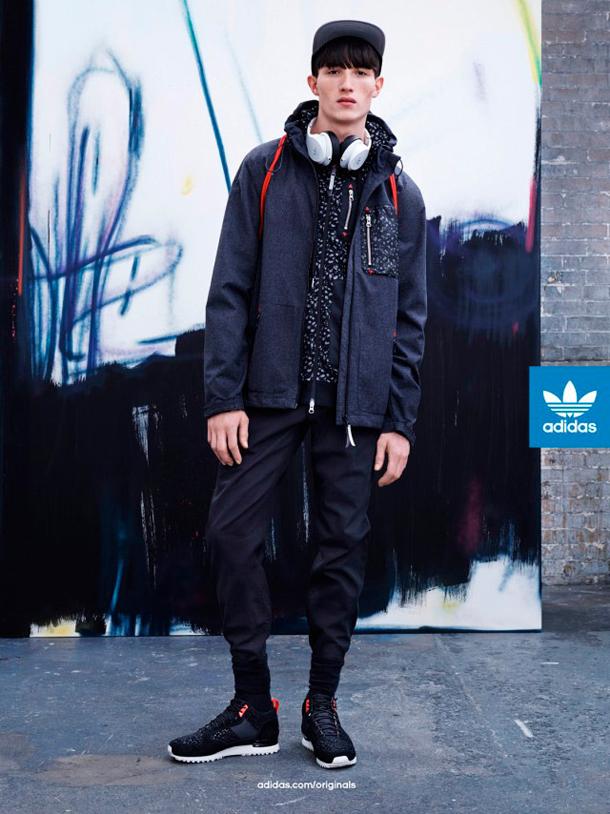 Adidas Originals Fall Winter 2014 Campaign-3