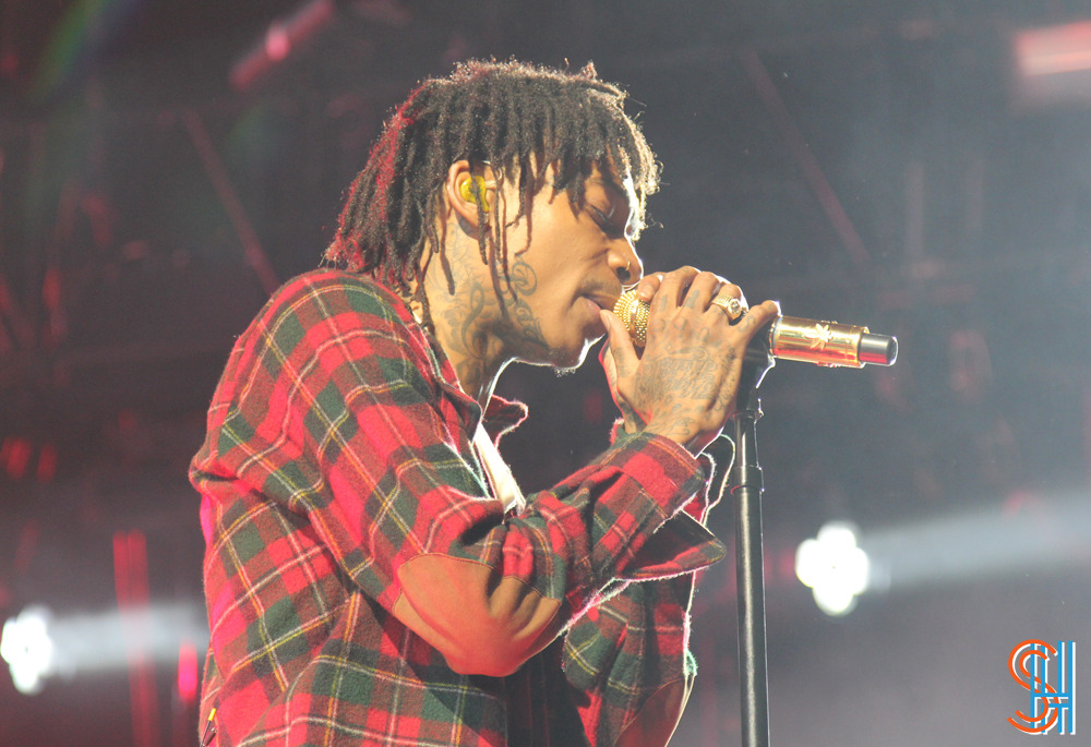 Wiz Khalifa Under the Influence Tour Toronto 2014-3