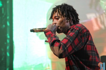 Wiz Khalifa Under the Influence Tour Toronto 2014-4