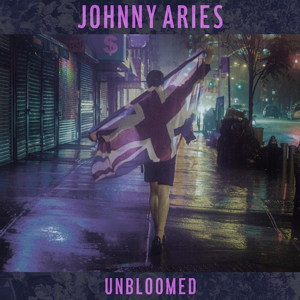 Johnny Aries Unbloomed