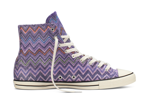 Converse x Missoni Chuck Taylor All Star Fall 2014 Collection-2