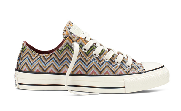 Converse x Missoni Chuck Taylor All Star Fall 2014 Collection-4