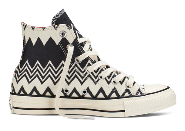 Converse x Missoni Chuck Taylor All Star Fall 2014 Collection-6