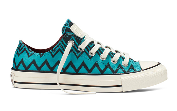 Converse x Missoni Chuck Taylor All Star Fall 2014 Collection-7