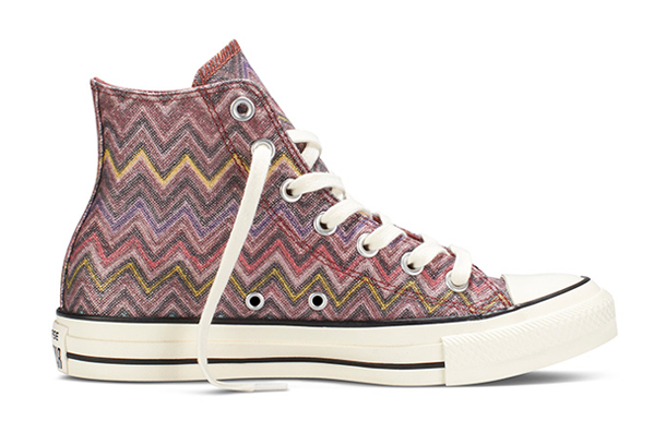 Converse x Missoni Chuck Taylor All Star Fall 2014 Collection-8