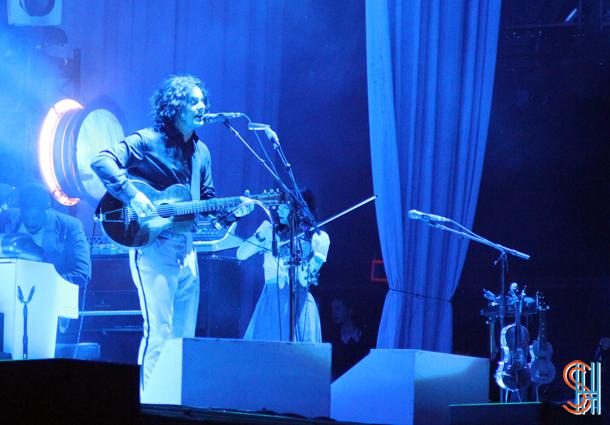 Jack White Osheaga 2014