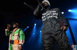 OVO Fest 2014 Day 1 Outkast - Together -2