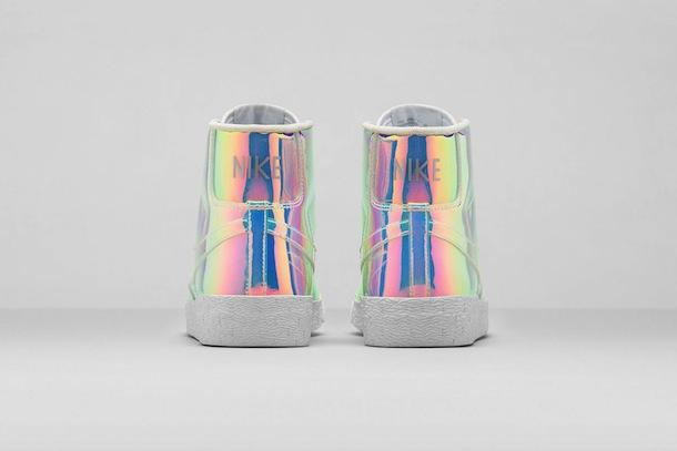 Nike Blazer Mid Premium QS Iridescent-3