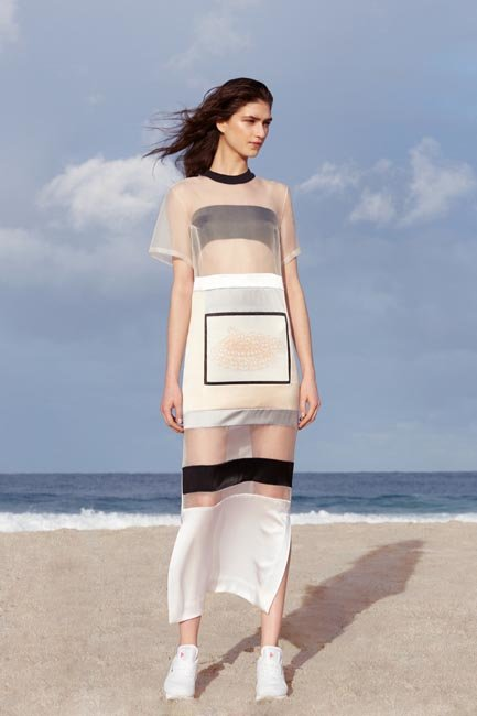 Karla Spetic Spring Summer 2014 2015-2