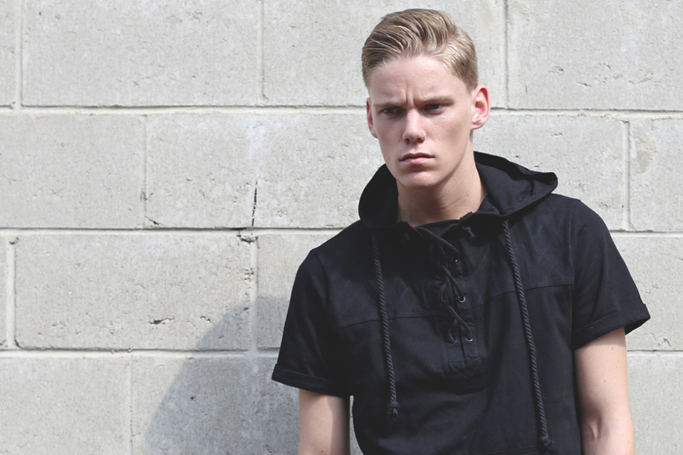 Profound Aesthetic Fall 2014 From Across a Distant Sky Lookbook-10