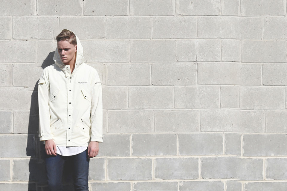 Profound Aesthetic Fall 2014 From Across a Distant Sky Lookbook-12
