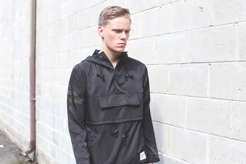 Profound Aesthetic Fall 2014 From Across a Distant Sky Lookbook-14