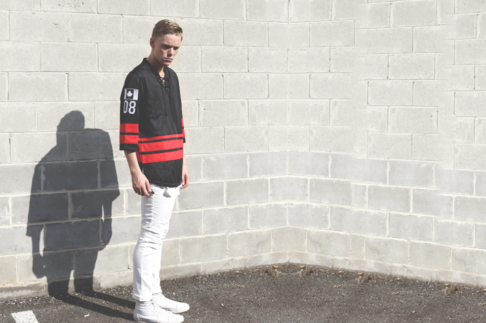 Profound Aesthetic Fall 2014 From Across a Distant Sky Lookbook-19