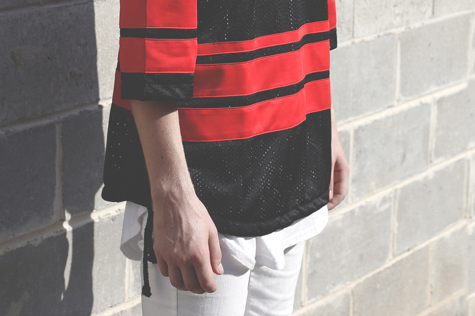 Profound Aesthetic Fall 2014 From Across a Distant Sky Lookbook-20