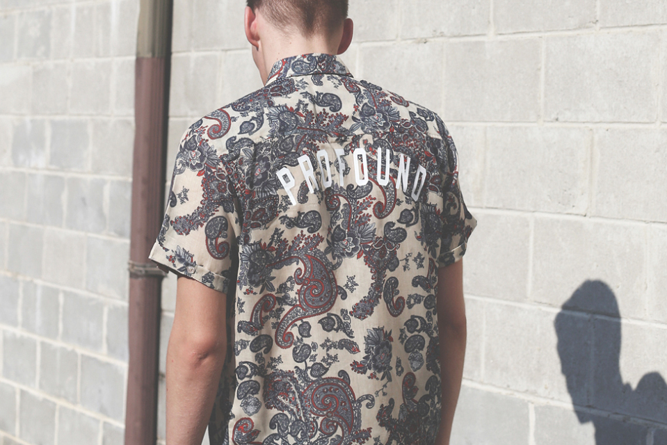 Profound Aesthetic Fall 2014 From Across a Distant Sky Lookbook-24
