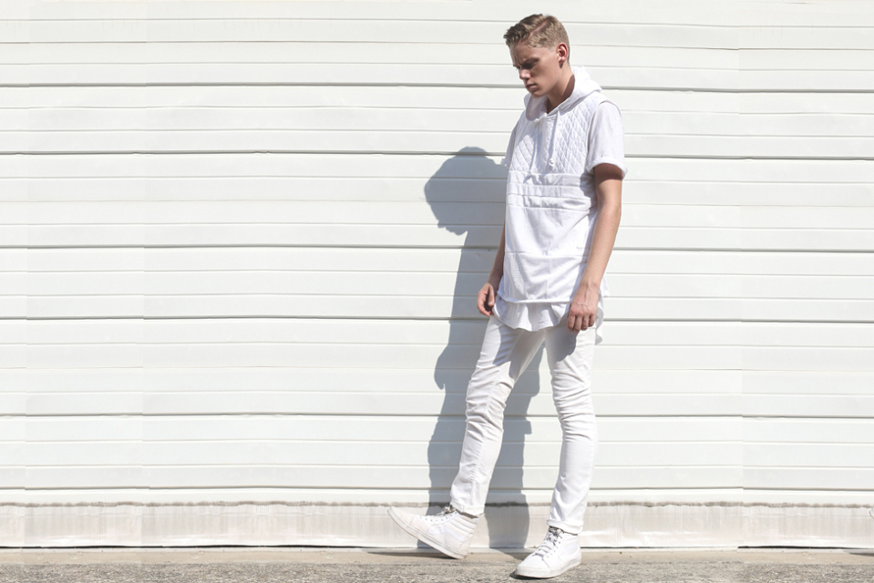Profound Aesthetic Fall 2014 From Across a Distant Sky Lookbook