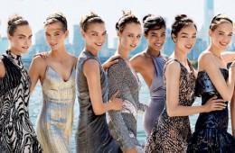 Vogue September 2014 The Instagirls