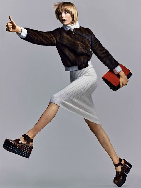 Edie Campbell for Vogue September 2014-4