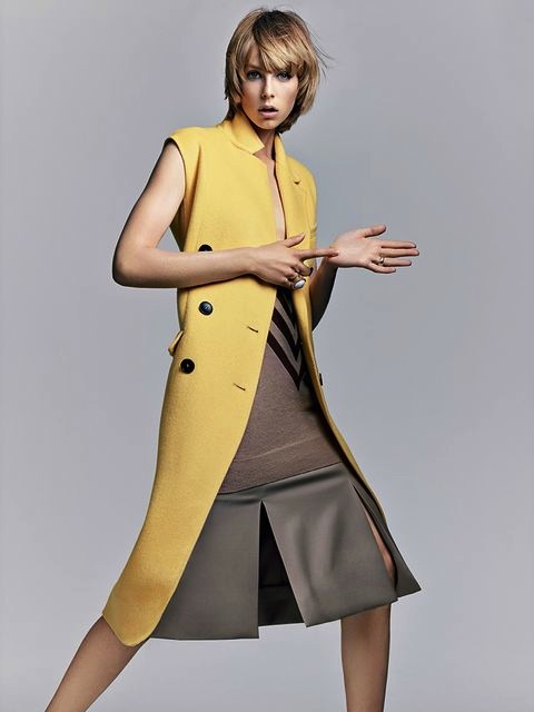 Edie Campbell for Vogue September 2014-7