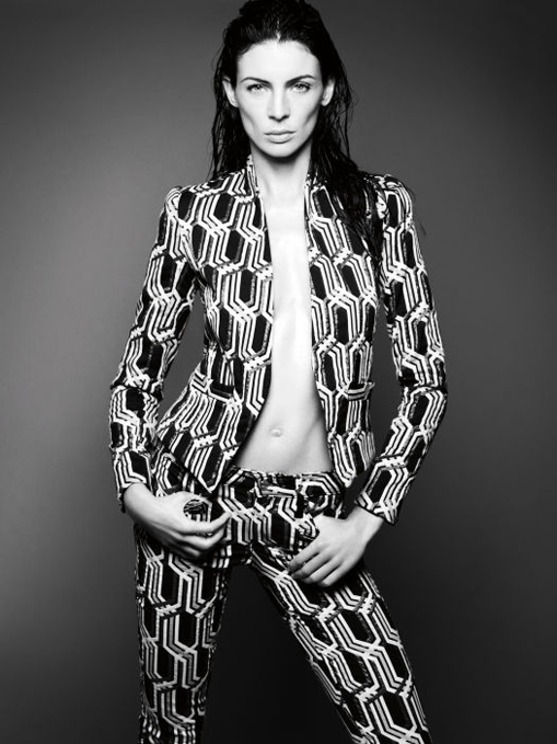 Liberty Ross for Denim For Genetic-4