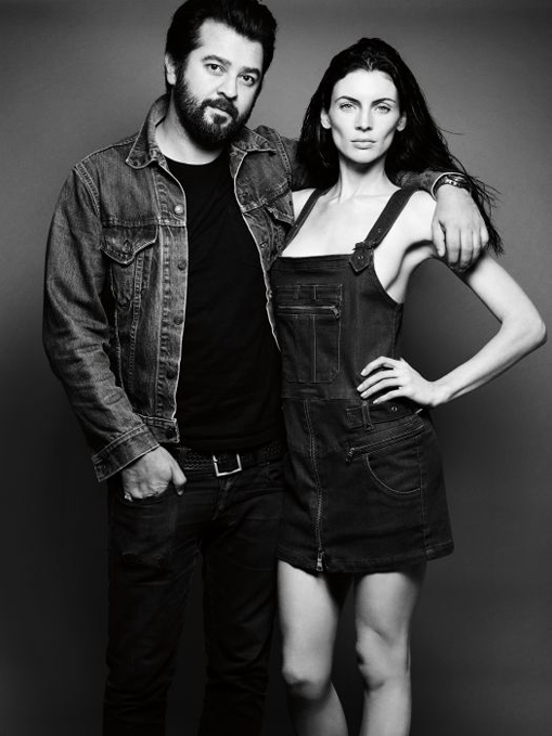 Liberty Ross for Denim For Genetic-8