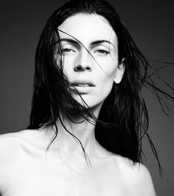 Liberty Ross for Denim For Genetic