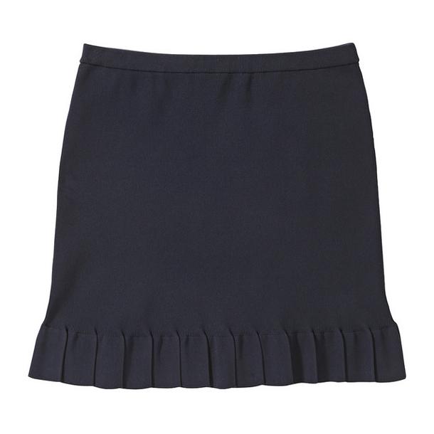Joe Fresh Knit Skirt Fall 2014