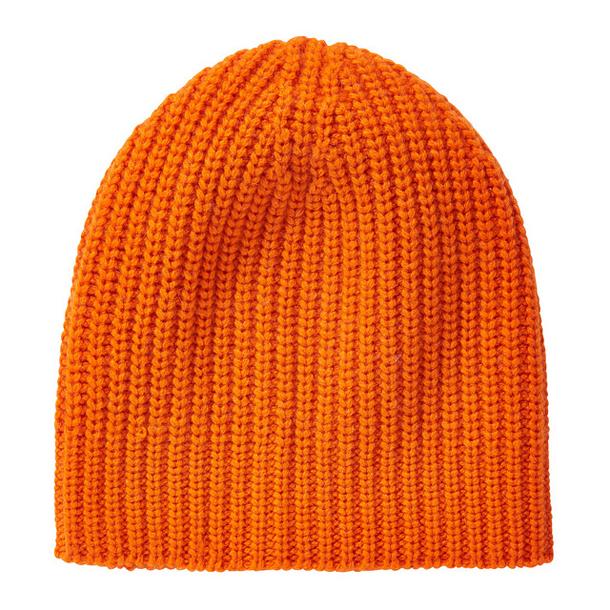 Joe Fresh Orange Beanie Fall 2014