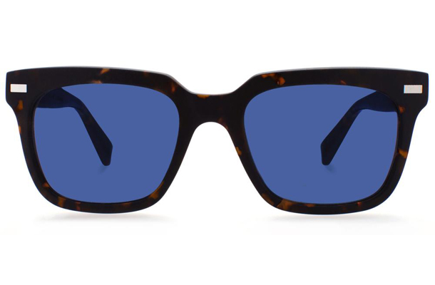 The Standard Hotel x Warby Parker Winston Sunglasses front