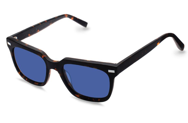 The Standard Hotel x Warby Parker Winston Sunglasses