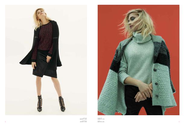 LINE Knitwear Fall Winter 2014-10