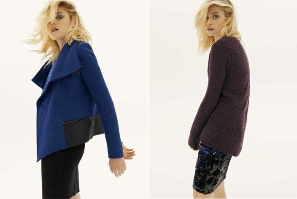 LINE Knitwear Fall Winter 2014-5