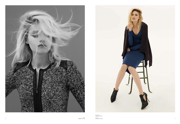 LINE Knitwear Fall Winter 2014-7