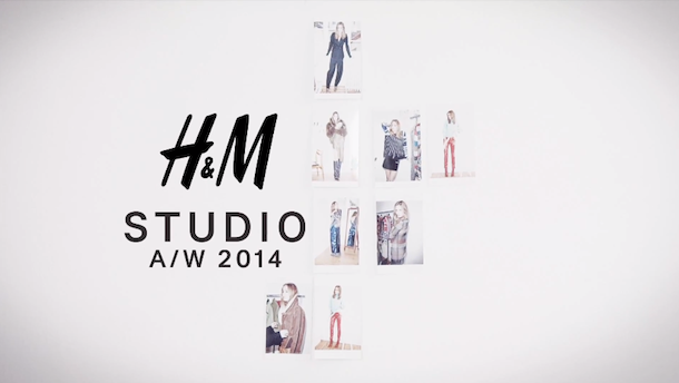 H&M Studio Collection