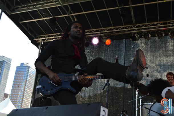 Tamar-Kali at Afrofest 2014 Brooklyn-3
