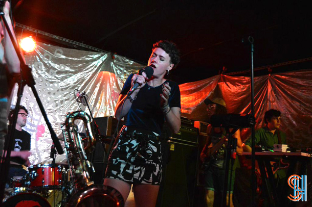 Rubblebucket at Mercury Lounge in New York-3