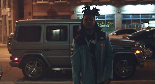 the-weeknd-king-of-the-fall-video
