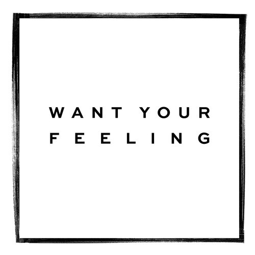Jessie Ware Want Your Feeling produced Dev Hynes