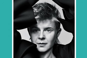 Robyn for The Gentlewoman No. 10