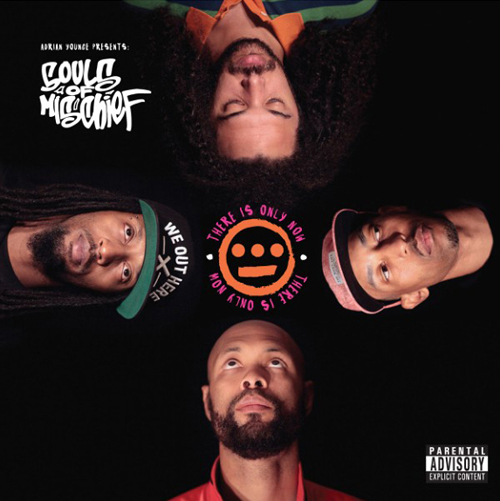 Souls of Mischief Adrian Younge There is Only Now Album Stream