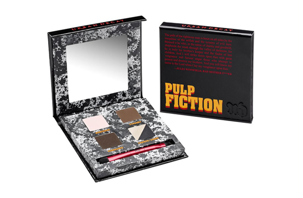 Urban Decay - Pulp Fiction Palette