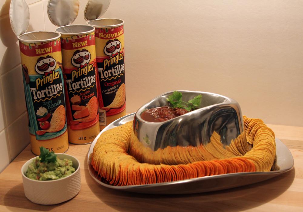 Pringles Tortillas Party-3