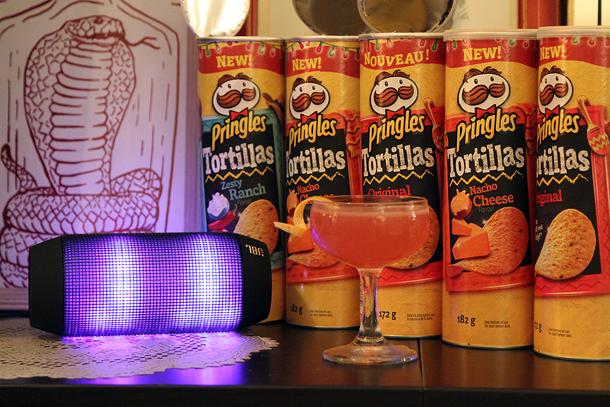 Pringles Tortillas Party-5